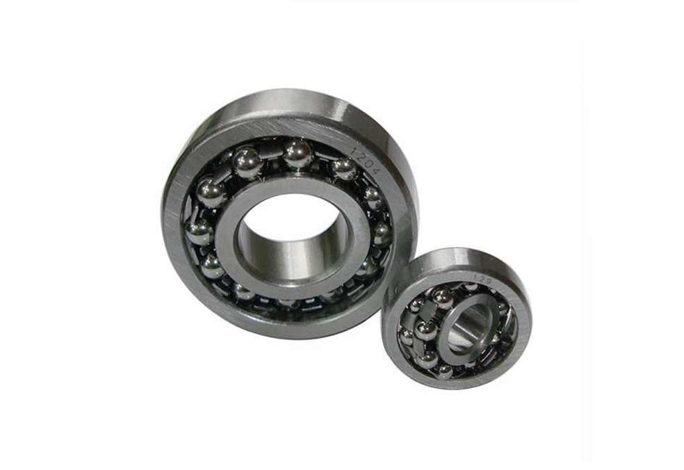 1204K Double-row ball bearings, self-aligning bearings