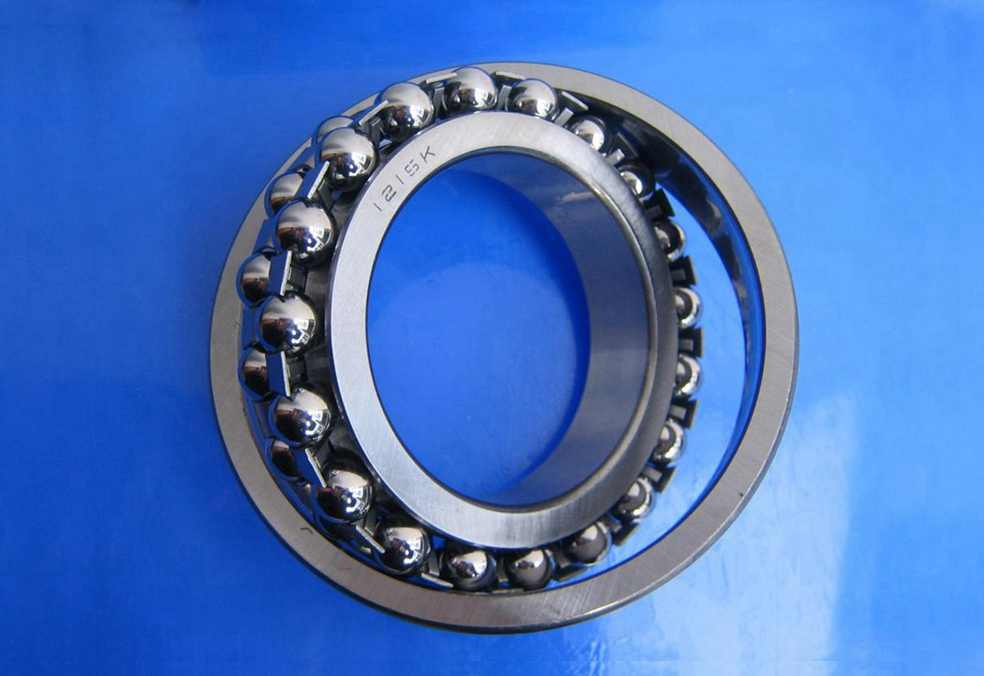 1219 Professional export self-aligning ball bearings