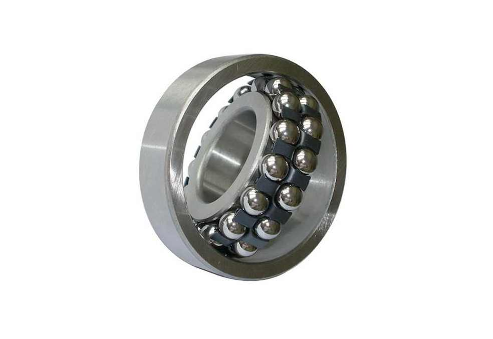 1315 Double row self aligning ball bearing