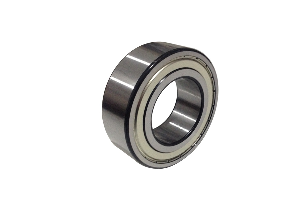 4212  4212ZZ double row deep groove ball bearing