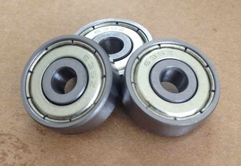 638 Polisher bearing,buffing machine bearing