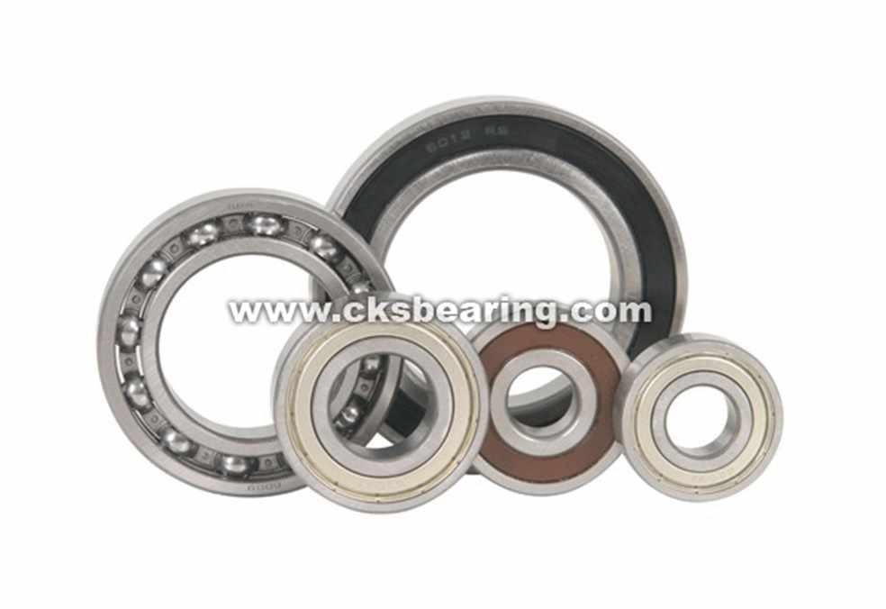 6030-2RZ  6030-2RS deep groove ball bearing