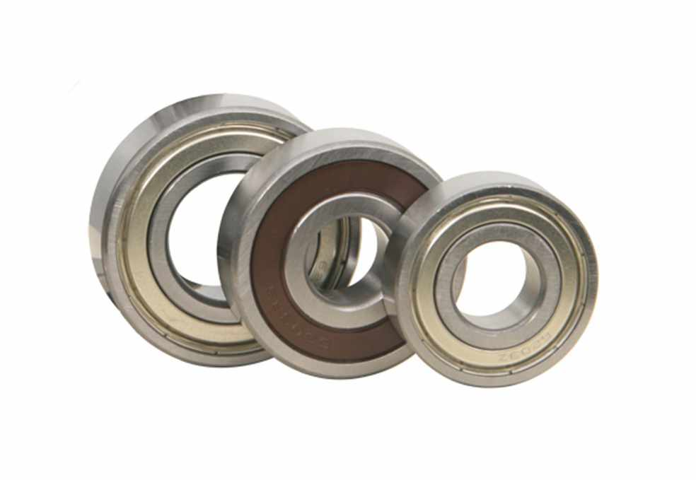 6018-2RZ  6018-2RS deep groove ball bearing