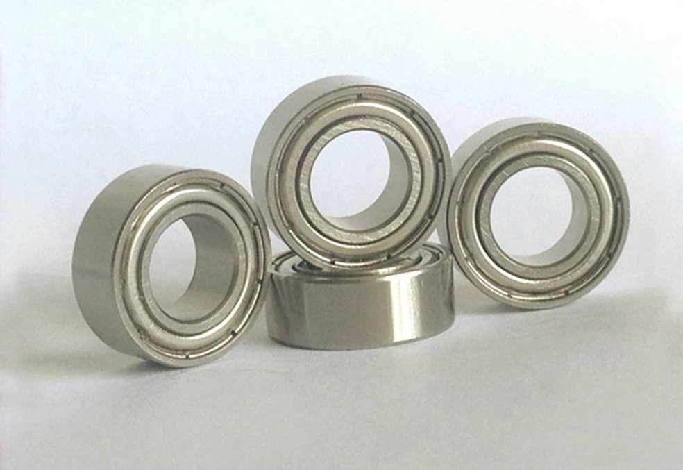 692 miniature ball bearing for model airplane