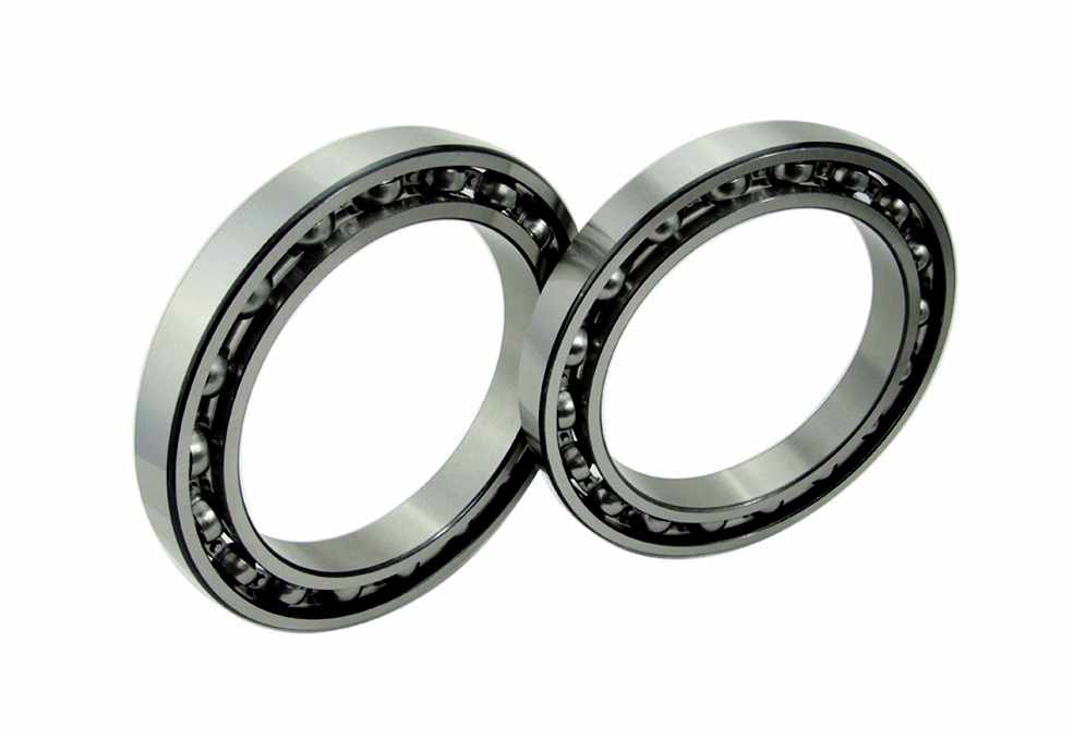 thin section ball bearing 6922 61922