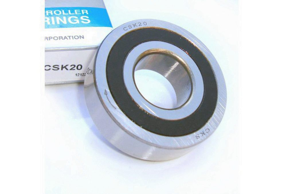 CSK20 PP KSC brand One Way Clutch Bearings With High Performance & Great Low Price