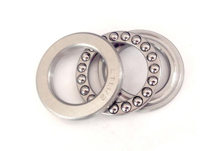 China inch thrust ball bearing  FT 3/4