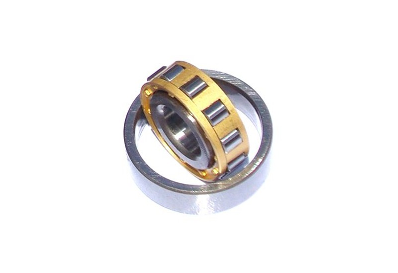 LRJ10 1/2 inch cylindrical roller bearing