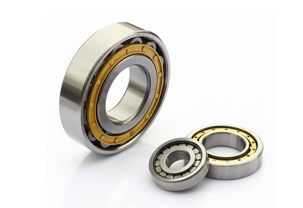 inch cylindrical roller bearing  MRJ2 1/2  CRM 20  RMS 17 NM 20