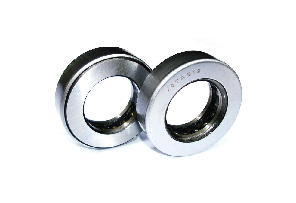 Auto steering column thrust ball bearing 25TAG12 for replace KOYO bearing